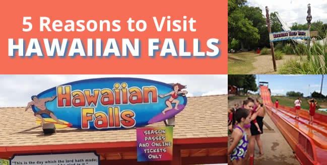 Hawaiian falls garland tx coupon