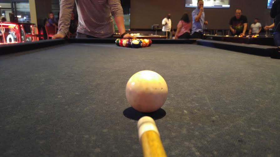 Enjoy a Night Out at Main Event