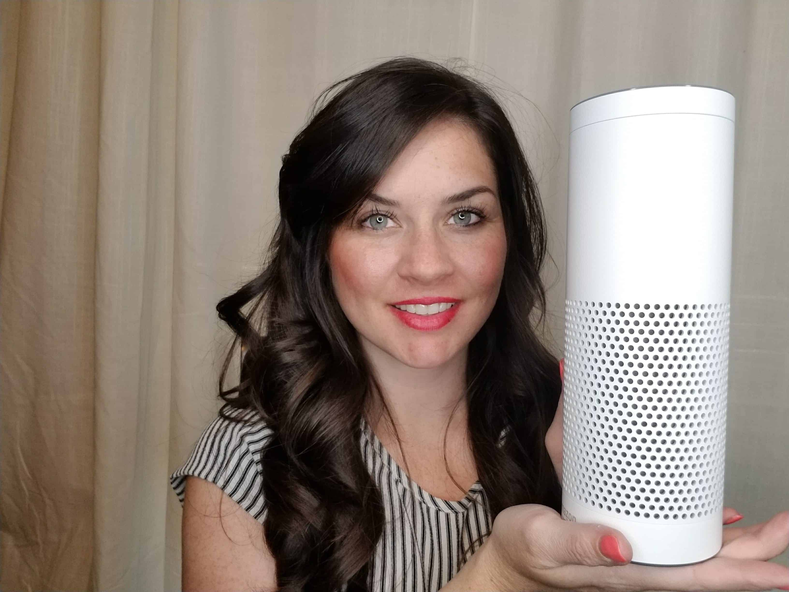 Amazon Echo Plus - The Perfect Mother's Day Gift